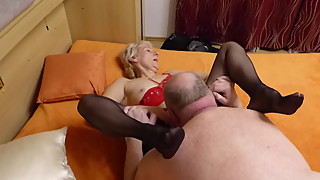 My wife fucked and inseminated by my friend