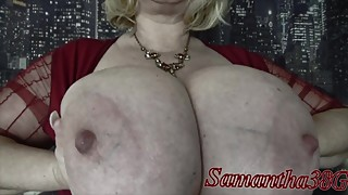 Samantha 38g Queen of Cucks