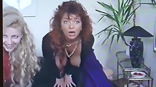 German Amateur Mother And Daughter Casting