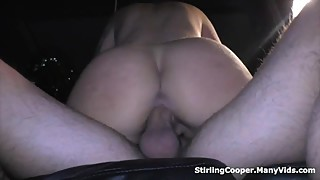 Big Booty Hot Wife brings home a Stud to Cuckold you
