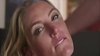 vocal hot wife let's husband watch