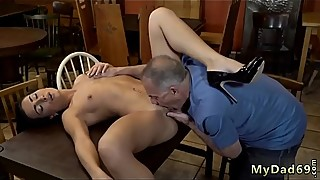 Fat old man fucks young girl Can you trust your girlcompanion leaving