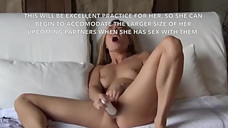 Breed Your Wife: Training Guide Hotwife & Cuckold (captions)