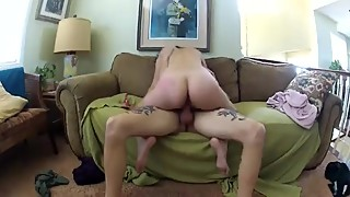 Cuck films preggo wife getting pounding