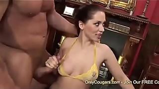 Kaia Kane Fucked Right In Front Of Her Husband - cuckold