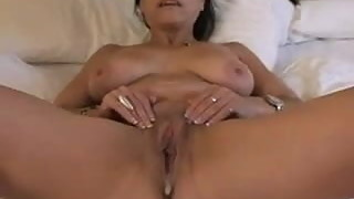 British cuckold wife - Am I Squeezing It Out?